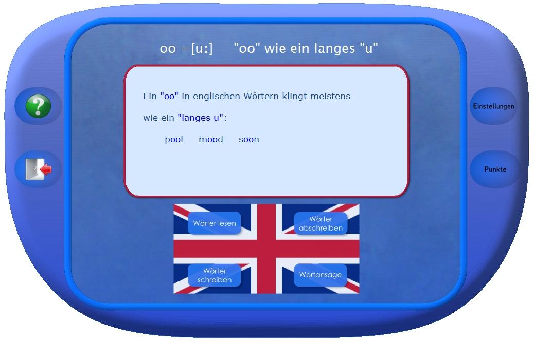 beinhalten englisch