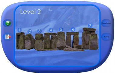 EnglischStonehenge-level2