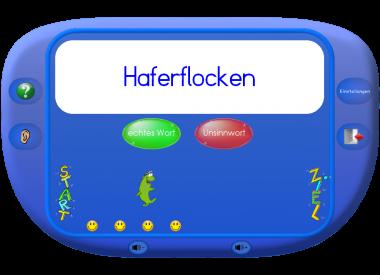 Wörterblitz_Haferflocken