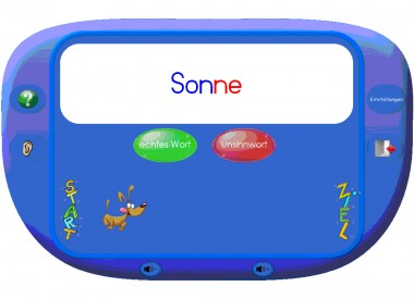 Wörterblitz_sonne