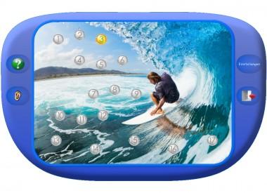 Wörterblitz_surfer